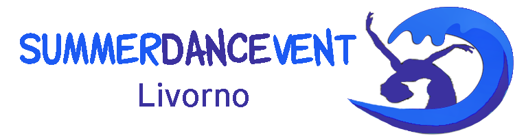 Summerdancevent 2019 Logo